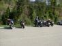 Spontanausfahrt April 2011