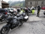 Alpenfahrt 2013